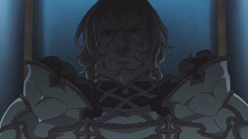 「無職転生~異世界行ったら本気だす~」第8話 甲龍王ペルギウス