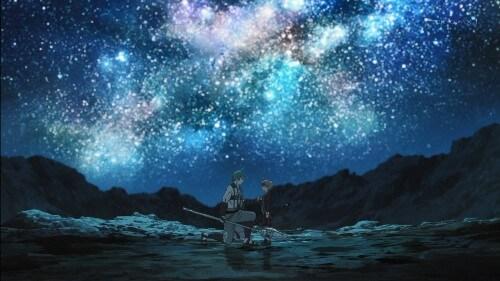 「無職転生~異世界行ったら本気だす~」第11話 ルーデウスとルイジェルド