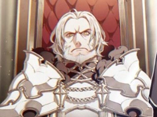 無職転生 甲龍王ペルギウス・ドーラ